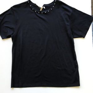 BANANA REPUBLIC Signature Tee~L